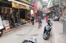 Bán nhà Lê Đức Thọ Siêu hiếm, 45m2, mặt tiền 6m, kinh doanh sầm uất, ô tô đỗ cửa, 5.8 tỷ.