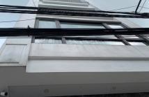 Ô tô đỗ cửa  Ngọc Thụy sát học viện hậu cần ,4 tầng, 2.35 tỷ