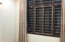 Bán nhà  Hoàng Quốc Việt, Cầu giấy, Kinh Doanh,Oto, 40m2x5T, MT4m, giá 6.5 Tỷ.