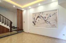 Bán nhà Lê Đức Thọ cực víp, 40m2, 5 tầng, mặt tiền 5m, ô tô vào tận nhà chỉ 5 tỷ ( có thương  lượng)