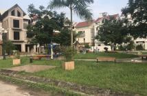 Bán gấp Biệt thự đơn lập Thành Phố Giao Lưu, Phạm Văn Đồng, Bắc Từ Liêm