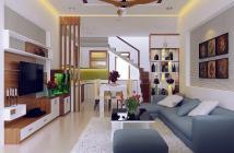 Nhà rộng, đẹp, giá rẻ Quỳnh Lôi, Hai Bà Trưng 65m2, 4 tầng, 4,4 tỷ.