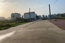Bán đất mặt đường chính thôn Vệ Ninh, xã Phù Linh.