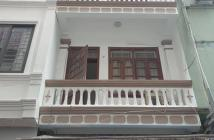 Bán nhà phố Trung Yên 6, quận Cầu Giấy, giá 9 tỷ, 42m x 4T, ô tô tránh.