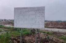 Bán đất dịch vụ Lê Xá, Mai Lâm, Đông Anh 80m2 phân lô, Vỉa hè giá 30tr/m2.