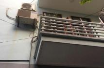 Bán nhà phố An Hoà Mộ Lao Hà Đông, 49 m2, 3 tầng, ô tô tránh, 4.75 tỷ