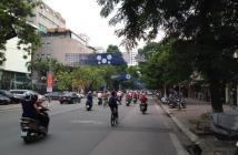 Nhà mặt phố Bà Triệu 6T KD cực đỉnh, tầng 1 cho thuê 35tr/tháng chỉ 14.9 tỷ