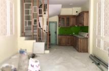 Bán nhà HUYỀN KỲ rẻ đẹp như hình 30m2*4t*3pn 1,7 TỶ CÓ THƯƠNG LƯỢNG  LH:0961488830