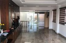 Bán nhà Hoàng Văn Thái: 50m2, 7 tầng, Thang máy, Gara ô tô.