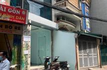 Bán nhà mặt phố Đốc Ngữ, Quần Ngựa, Ba Đình. 58m2- 8,8 tỷ