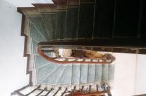 Nguyễn Khang 60m2 5 tầng mt 4m giá hơn 4 tỷ 0988141210