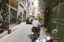Bán nhà, phân lô, ô tô tránh, 6.4 tỷ phố Quỳnh Mai, Hai Bà Trưng.