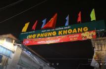 Bán Nhà Phùng Khoang  45m2 5tầng  4 tỷ Nam Từ Liêm 2 mặt ngõ Trước Sau