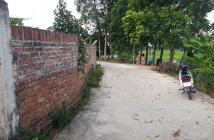 Bán đất bìa làng gần trường đua ngựa