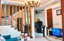 Mặt phố Nguyễn Biểu giá 35 tỷ, 110mx5 tầng, Kinh doanh đa dạng
