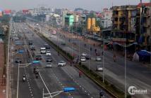 Bán Nhà Mặt Phố Minh Khai Quận Hai Bà Trưng Quy Hoạch Ra Mặt Phố 50m2 mặt tiền 5m