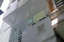 Bán nhà trung tâm quận Cầu giấy,ngõ Vip, nhà mới, thiết kế đẹp, 56m2 x 5 tầng