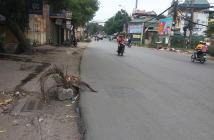 Bán mảnh đất 550m lô góc mặt phố Phan Trọng Tuệ gần ngã 3 Ngọc Hồi.