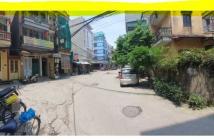 Bán đất phố Giáp Bát, ô tô tránh, kinh doanh, VP, 60m, mt 4,5m giá chỉ 4.9 tỷ.
