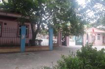 Bán đất 80m2 khu tái định cư Quỳnh Đô Thanh Trì, đầu tư kinh doanh cho thuê