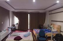 Bán nhà phố Giang Văn Minh 5 tầng 68m2. MT 6.2m, Kinh Doanh sầm uất.