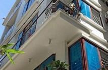 Bán nhà Quang Trung- Yên Nghĩa, 32m2 xây 4 tầng, gần bến xe Yên Nghĩa, Ôtô đậu cách 15m