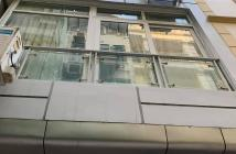 Nhà phố 5 tầng, Ôtô qua nhà, KD tốt, Hoàng Văn Thái, Thanh Xuân 40m2, MT 3.6m, 3.1 tỷ