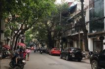 Bán nhà mặt phố Bùi Thị Xuân  99m2 10 tầng, tháng máy Giá 59 tỷ