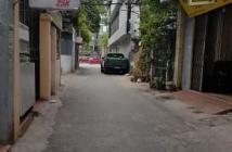 Bán nhà Hoàng Quốc Việt, 16 phòng khép kín, thu nhập 35tr, Ngõ 2 Ô TÔ TRÁNH, 90m2* 6T, giá 11 tỷ.
