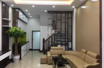 Bán nhà riêng Xuân Đỉnh 45m2 xây 5 tầng, ngõ cổng riêng - gần Ngoại Giao Đoàn giá 2.9 tỷ