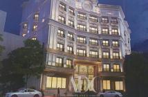 Bán toà văn phòng mặt phố An Trạch-Cát Linh.... 51 tỷ
