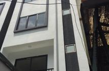 Cần bán gấp nhà 5 tầng 35m 3,2 tỷ-phố Kiều mai _Bắc Từ Liêm