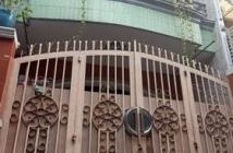 Nhà Nguyễn Thần Hiến, hxh, Phường 18, Quận 4, diện tích 4x16.7, giá 6.5 tỷ.