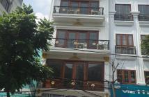 Bán nhà MP Nguyễn Thái Học 61m2 x 8 tầng thang máy, MT 5,3m giá 31 tỷ. LH 0912442669