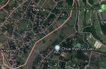Bán 400m đất Minh Trí- Sóc Sơn - Đông Anh - HN