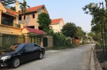 Chính chủ bán biệt thự đường Bảo Việt khu đô thị Quang Minh, Long Việt