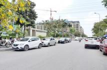 Bán nhà LK An Hưng_85m_5 tầng_mt 5m_chỉ 8.2 tỷ_5 ôtô đỗ cửa_ở và KD quá đẹp