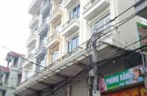 Cho thuê toà văn phòng 7 tầng số 95A Mễ Trì Thượng ....Giá=35tr/th