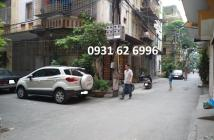 Bán nhà PL Trần Quốc Hoàn, Oto tránh, 6 tầng-Thang máy, 55m, 9.5 tỷ. 0931626996.