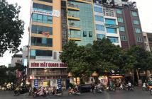 Bán Nhà Mặt Phố Trần Hưng Đạo-Hoàn Kiếm Lô Góc Cực Đẹp LH:0968862749