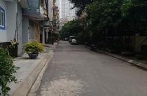 Nhà 4 Tầng Trung Kính, Phân Lô, Vỉa Hè, Kinh Doanh, ô tô, DT 48 m2, Giá 10 tỷ