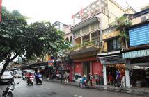 ĐẲNG CẤP - Mặt phố Hàng Ngang, Hoàn Kiếm, DT 213m2, giá 185 tỷ