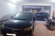 Phân lô cán bộ, Gara ô tô, 2 mặt ngõ, Cầu giấy, 52m2, 5 tầng, giá 6.4 tỷ