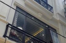 Bán nhà phố Thái Hà, Đống Đa, Hà Nội. DT: 55m2 x 5 tầng, Giá: 12tỷ