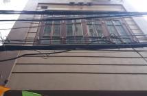 Phố Tựu Liệt, Giải Phóng, nhà mới, sổ riêng, 3 ngủ, ngõ rộng, siêu rẻ.