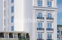 Bán toà nhà 250M2, 9 tầng mặt phố Nguyễn Ngọc Nại 61 tỷ