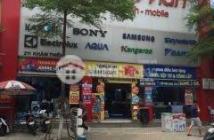 Cần bán gấp nhà mặt tiền phố Trần Cung, kinh doanh đỉnh 20 tỷ