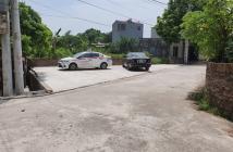 -Cần tiền bán gấp đất thôn Thái Bình –  Mai Lâm – Đông Anh  -  HN  - DT 600m2 : MT 18.2m :  sổ đỏ cầm tay