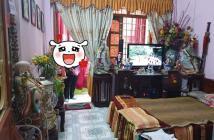 Bán nhà!Trương Định, Hoàng Mai, 40m*4T*MT4m, Nhà đẹp-Lô góc-Ba gác đỗ cửa.LH:0397194848