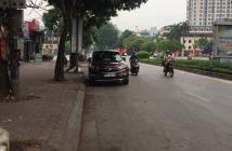Bán nhà mặt phố Lạc Long Quân,Tây Hồ, kinh doanh, 160m2 x 4t, mt 8 m, chỉ 35,5 tỷ
